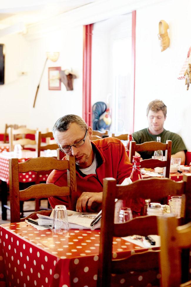 Restaurants Routiers
