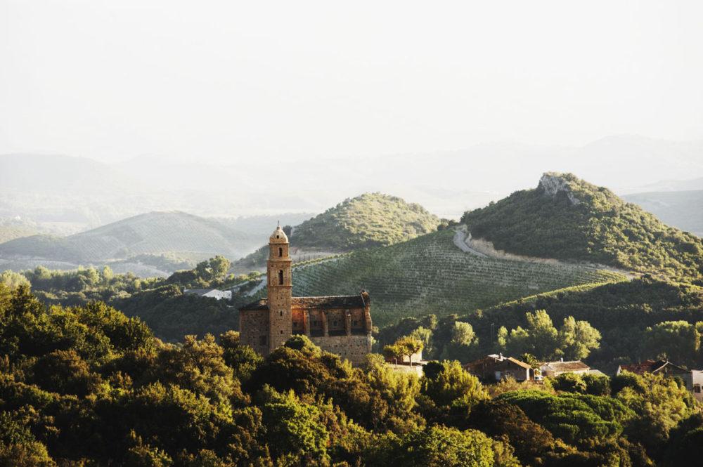 Patrimonio AOC