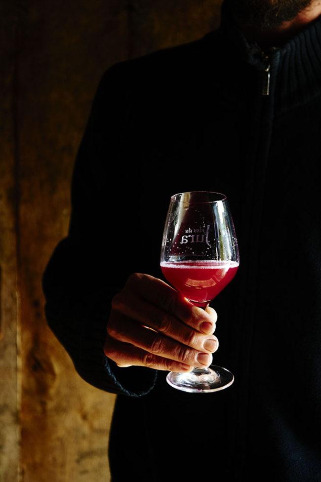 AOC vin d'Arbois