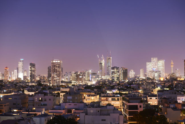 Israël Tel-Aviv
