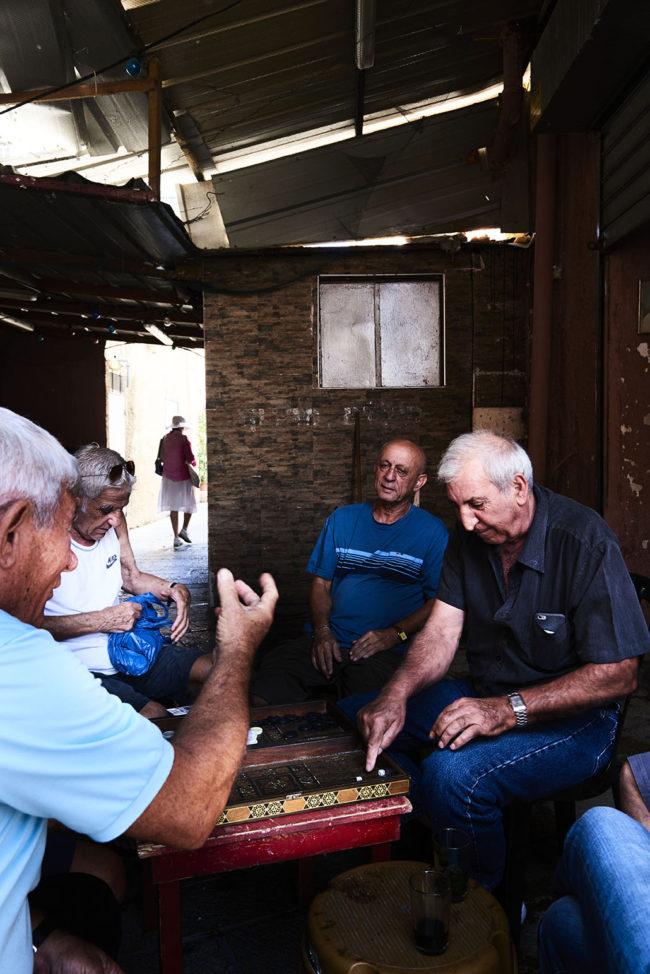 Israël Village de Jaffa