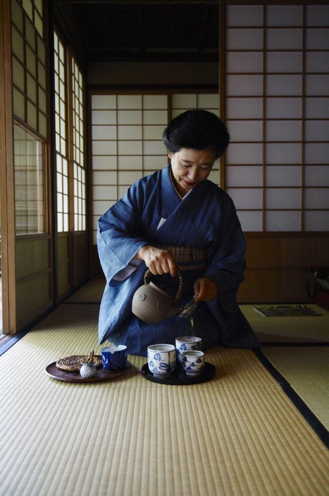 Kyoto Ryotei