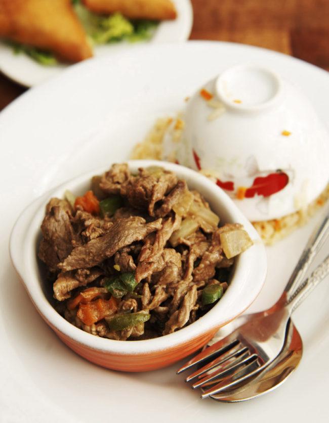 Thailande recettes