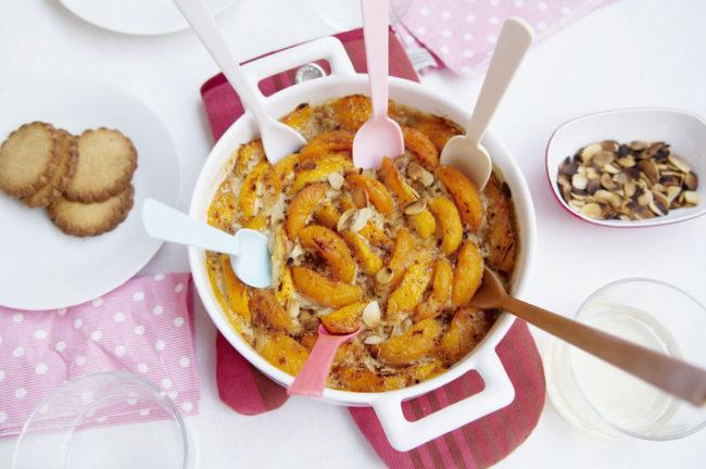 tian aux abricots