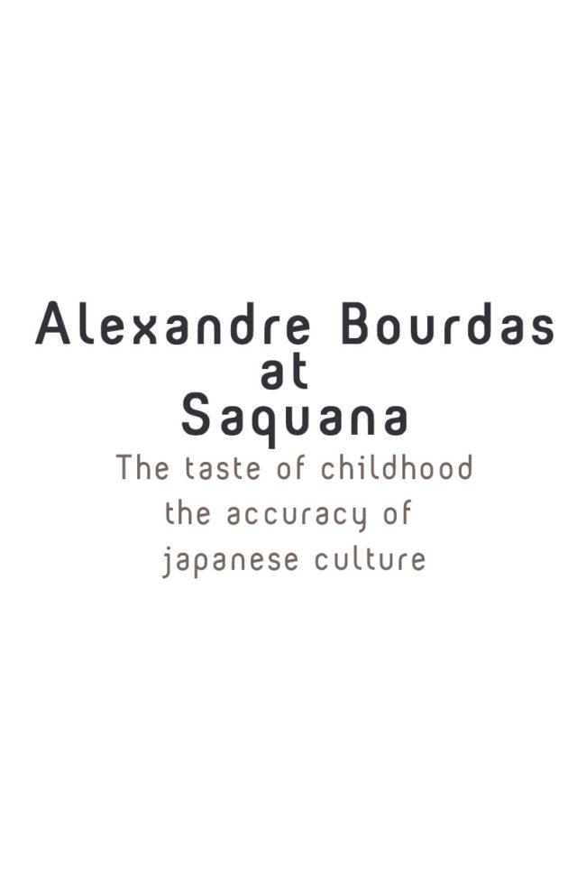 saquana